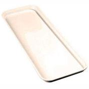 Winco FGMT-0926C Fiberglass Market Tray, Cream - Pkg Qty 12