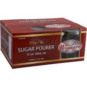 Winco G-302 Sugar Pourers W/ Flap Tops