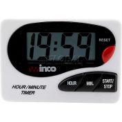 Winco TIM-85D Digital Timer - Pkg Qty 12