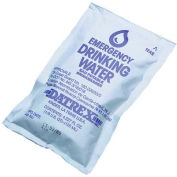 Datrex Emergency Drinking Water 125mL, 64 Sachets - DX1000W