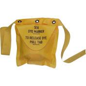 Datrex Sea Dye Marker, Yellow 1/Case - DX1517M