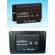 Echomax Active X/XS Flush Mount Kit 1/Case - EMFMKM