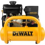 DeWALT® DXCMTA5090412, 5 HP, Hand Carry Gas Comp, 4 Gal, 155 PSI, 6.9 CFM, Robin Subaru, Recoil
