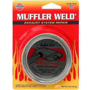 VersaChem® Muffler Weld® Repair & Sealer, 10103, 6.5 Oz.