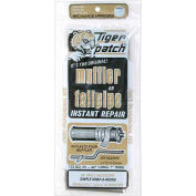 "Tiger Patch® Muffler & Tailpipe Wrap, 10340, 2"" x 36"" Tape"