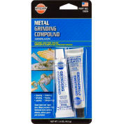 VersaChem® Metal Grinding Compound, 13209, 1.5 Oz. Tube