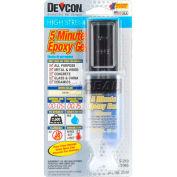 Devcon® 5 Minute®  Epoxy Gel (S-210), 21045, 25ml Syringe