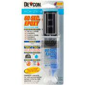 Devcon® 60 Sec. Inst-N® Epoxy, 21245, 25ml Syringe