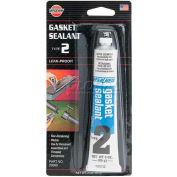 VersaChem® Gasket Sealant #2, 23009, 3 Oz. Tube