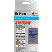 Devcon® 2 Ton® Epoxy, 33345, 2-4.5 Oz. Bottles