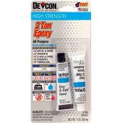 Devcon® 2 Ton®  Crystal Clear Epoxy (S-35), 35345, 2-.5 Oz. Tubes