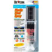 Devcon® Plastic Steel® Epoxy (S-6), 62345, 25ml Syringe