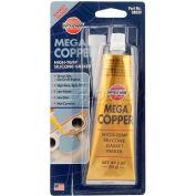 VersaChem® Mega Copper™ Silicone, 88839, 3 Oz. Tube
