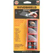 VersaChem® Windshield Repair Kit, 90110, .18 Oz. Kit
