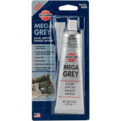 VersaChem® Mega Grey Silicone O.E.M., 99939, 3 Oz. Tube