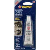 VersaChem® Mega Grey Silicone O.E.M., 99949, .75 Oz. Tube