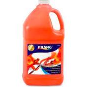 Dixon® Prang Tempera Paint, Ready-to-Use, Nontoxic, 1 Gallon, Orange