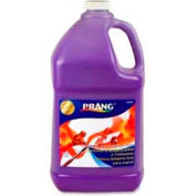 Dixon® Prang Tempera Paint, Ready-to-Use, Nontoxic, 1 Gallon, Violet