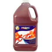 Dixon® Prang Tempera Paint, Ready-to-Use, Nontoxic, 1 Gallon, Brown