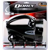 Dorcy 41-4291 4D/6V 3 Watt Lantern/Alkaline Batteries