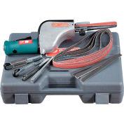 Dynabrade 14010 Dynafile Abrasive Belt Tool Versatility Kit, .5HP, Straight-Line, 20,000 RPM