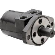 "Dynamic Low Speed High Torque Hydraulic Motor SAE ""A"" 4 Bolt Mount 150 RPM"