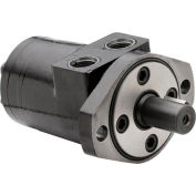 "Dynamic Low Speed High Torque Hydraulic Motor SAE ""A"" 4 Bolt Mount 880 RPM"