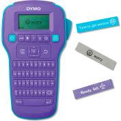 DYMO® COLORPOP! Color Label Maker, 2056115, LCD Display, Purple