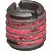 10-32 Carbon Steel Insert For Metal - 329-332 - Pkg Qty 10