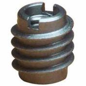 1/4-20 Insert For Hard Wood - Stainless - 400-4-Cr - Pkg Qty 10
