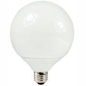 Earthtronics GT23SW1B G25 CFL Bulb, 23W, 2700K, 1300 Lumens