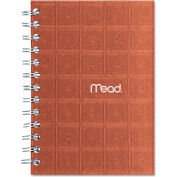 "Mead® Recycled Notebook 45186, 5"" x 7"", 80 Sheets/Pad, 1 Pad/Pack"