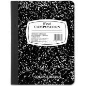 "Mead® Composition Notebook, 7-1/2"" x 9-3/4"", College Ruled, 100 Sheets/Pad"