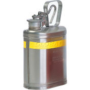 Eagle Lab Can - Stainless Steel, 1301