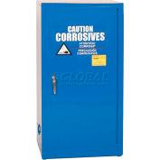 Eagle Acid & Corrosive Cabinet with Self Close - 16 Gallon