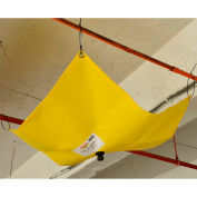 Eagle DripNest Leak Diverter, 3' x 3' Yellow - T8301