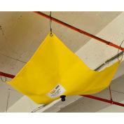 Eagle DripNest Leak Diverter, 3' x 3' Yellow - T8301