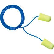 E-A-Rsoft™ Yellow Neons™ Foam Earplugs, Ear 311-1251, 200-Pair
