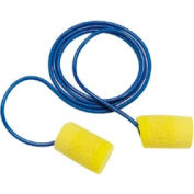 E-A-R™ Classic™ Metal Detectable Earplugs, EAR 311-4101, 200-Pair