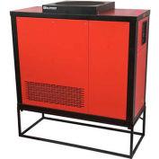 EBAC Large Area Dehumidifier CD425P, 220V W/High Capacity Pump, 6 Amps, 1750 CFM, 285 Pints
