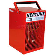 EBAC Compact Portable Dehumidifier W/ Folding Handle, Neptune, 5 Amps, 282 CFM,52 Pints