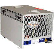 EBAC Commercial / Industrial Dehumidifier CS60, 7 Amps, 360 CFM, 56 Pints