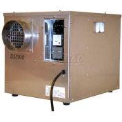 EBAC Industrial Desiccant Dehumidifier DD300, 12.4 Amps, 1400W, 69 Pints