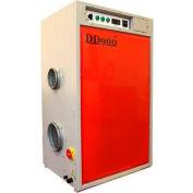Industrial Desiccant Dehumidifier DD900, 220V, 20 Amps, 7600W, 364 Pints