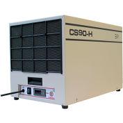 Ebac Dehumidifier Crawl Space 70 Pints a Day Dehumidification with Humidistat and Pump CS90H