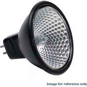 Ushio, 1000400, Light Bulb, MR16, 50 Watt, 12 Volts