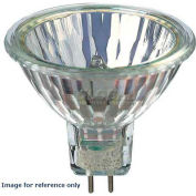 Ushio, 1000454, Halogen Light Bulb, MR16, 75 Watt, 12 Volts