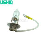 Ushio, 1000787, Halogen Bulb, H-3, 35 Watt, 12 Volts