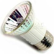 Ushio, 1001019, Halogen Bulb, MR16, 20 Watt, 120 Volts