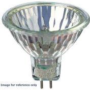 Ushio, 1003114, Light Bulb, MR16, 50 Watt, 24 Volts